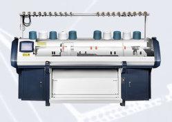 Máquina de tecelagem de lança de tear retilíneo computadorizado
