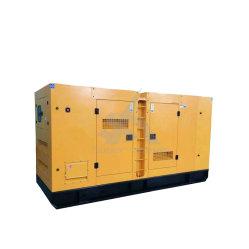 Família 50Hz gerador diesel de alimentação de backup