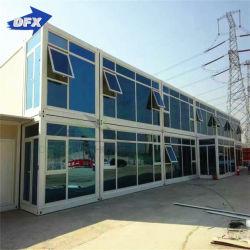 Китай 20 футов/40FT сборных портативный пакет с плоским экраном с возможностью расширения дома сегменте панельного домостроения в доме дом транспортировочного контейнера