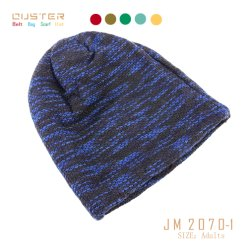 La tapa de dama moda invierno cálido tejido Dama Hat