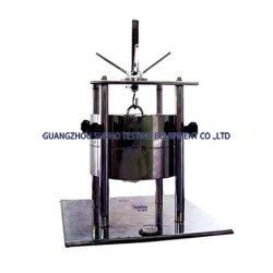 IEC60884 direkt ab Werk 150N, 300npressure Prüfmaschine Automatische Stecker Kompressionsprüfgerät