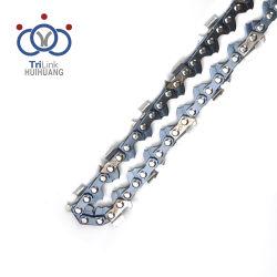 """Scie à chaîne de coupe de bois. Rouleau de 100 325 Coins carrés """" chaîne de scie à chaîne tronçonneuse"""