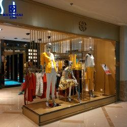 مركز تجاريّ معدنة ملابس يعلّب رصيف صخري لباس داخليّ [ديسبلي رك]
