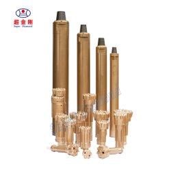 """Omlaag/de/Hole Low/High Air/Pressure 3""""4""""5""""6""""8""""12"""" DHD/QL/Cop/Misson/SD DTH-hamer en DTH-bits Voor mijnbouw/waterwells"""