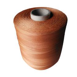 높은 수준의 열성가성 폴리에스터 고무 원사 호스 제조