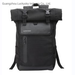 """Zaino Black Fashion School adatto per notebook da 15.6"""" con High Borsa Businss in materiale nylon di qualità"""