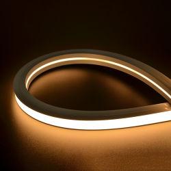 装飾的な防水適用範囲が広いネオンストリップの屈曲の習慣LEDのネオンライト