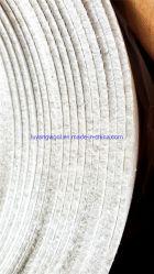 Хороший тепловой удар сопротивление керамические волокна бумаги короткого замыкания