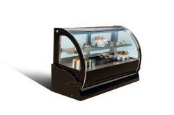 カウンタートップ冷凍ベーカリーディスプレイケース