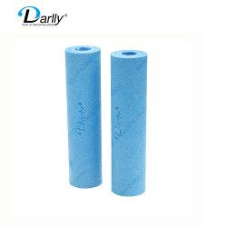Darlly PP fibre avec ingrédient antibactérien antibactérien cartouche de filtre à soufflé de fonte pour la nourriture et boissons de la production d'eau embouteillée