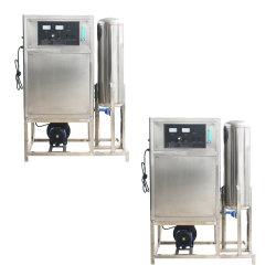 10G / H Ozon Generator Ozon Wasser Maschine Trinkwasser Desinfektionsbehandlung