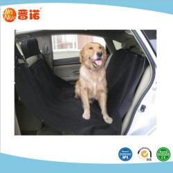 Luxury 3layes com almofada antiderrapagem cão a tampa do assento de banco traseiro
