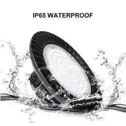 150W 6000-6500K weißes LED Lager des Tageslicht-beleuchtet IP65 wasserdichte LED Lager-Licht-hohe Bucht für Werkstatt-Garage-Fabrik-Gymnastik