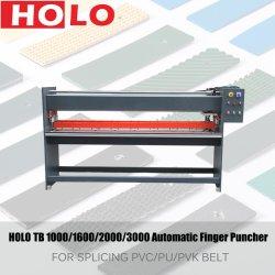 Holo Td vertical automática dedo perforadora