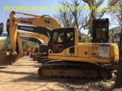 Escavatore utilizzato di KOMATSU PC210-8 con il nuovo modello