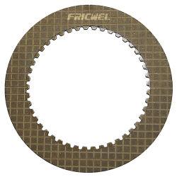 Fricwel Autopeças Yale Disco de fricção do disco de Yale molhar o disco de fricção o papel do disco de fricção preço de fábrica 505-971-559