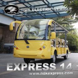 전동식 파워 버스 14 인승 버스 관광 카리조트 버스 셔틀 포함
