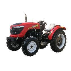 Entrega inmediata Turquía 4X4 Pequeña granja Tractor tractor de jardín caminando con piezas de repuesto para la Agricultura