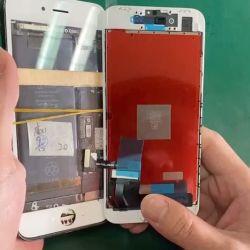 التوصيل السريع شاشة LCD استبدال في الخلايا سعر تنافسي الهاتف المحمول شاشات LCD عرض هاتف iPhone 11