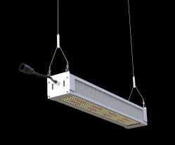 屋内プラント用フルエンス 320W 調光可能ハイベイ成長光