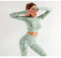 Dansen Anti-statisch vochtwerend Windbreak Waterproof Yoga Wear Nieuw