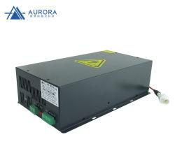 100W 120W Fuente de alimentación tubo láser de CO2 W120 Dispositivo láser