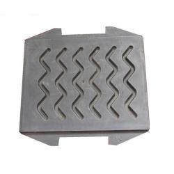 Топливораспределительной рампе резиновые накладки с канавками железнодорожного пути производителя сенсорной панели