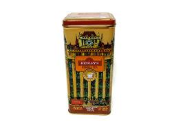 Договорная металлические устроенных правительством Пакистана торгах прямоугольные немолотого кофе Тин коробки для упаковки, безопасных Тин может, прямоугольник Тин дела