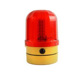 LEDのストロボライト、高い発電のこはく色の警報灯、緊急時のトラックの手段のための磁気の点滅の合図の光