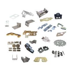 Diverse toepassingen Maatwerk Stampings, Progressieve Stamping Parts, Stamping Forming Deep Drawing Products