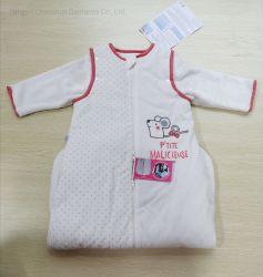 Зимний Детский хлопок Jumpsuit спальные мешки малыша одежду, дети Romper аквапарком, частые сбои в одежде,