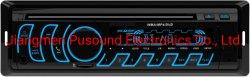 工場普及したモデルUSB SD FM Bluetoothを持つ固定パネル車のDVDプレイヤー