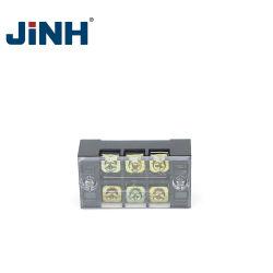 Conector de la caja de rama (TB) bloque terminal fijo de la serie