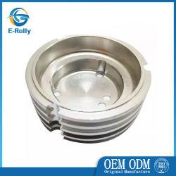تصنيع المعدات الأصلية (OEM) تصنيع مخصص من CNC تصنيع الطحن/الدوران/الحفر/الدهس/الصب المعدني الألومنيوم أللوي الميكانيكي آلات الدراجات الآلية الأجهزة الدقيقة قطع الألومنيوم القديم