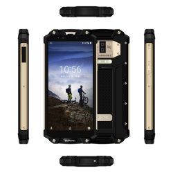 Oukitel WP2 4G à 6,0 pouces Smartphone Android 8.0 MT6750t Octa Core 4 Go de RAM 64 GO ROM 10000mAh étanches IP68 robuste NFC Téléphone cellulaire