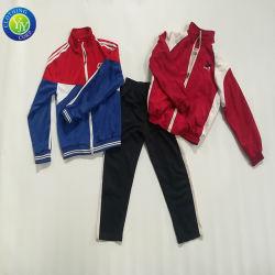 Utilisé vêtements bébé vêtements de seconde main d'usure de sport