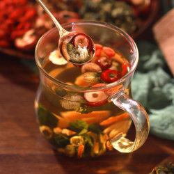 Commercio all'ingrosso d'imballaggio del tè più grande del regalo per gli uomini dei capretti delle donne