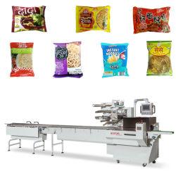 Débit Full-Automatic Bostar chauffage autonome Maggi Hot Pot d'alimentation de la nouille instantanée de légumes de l'Emballage Emballage Usine de fabrication de matériel