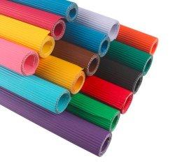 Art meerkleurig Fold DIY Handmatige golfpapier