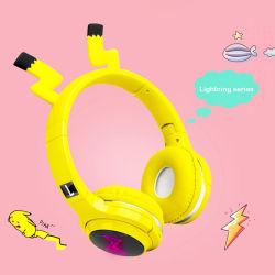 Shenzhen Factory Gaming draadloze hoofdtelefoon oortelefoon Bluetooth headset met ruis Microfoon met reductie
