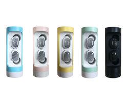 macaron カラフル TI2 Wireless Sport デジタルタッチコントロールイヤホン