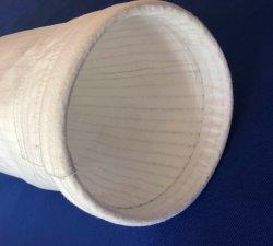 Fieltro con aguja de poliéster con membrana antiestático y bolsa
