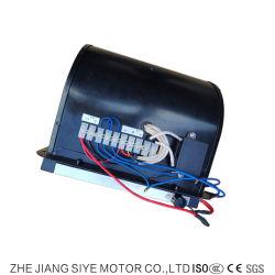 Ventilatore centrifugo con piastra riscaldante elettrica per congelatore