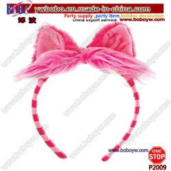 Feiertags-Geschenk-Haar-Schmucksache-Mädchen-zusätzliche Haar-Gleichheit für Hochzeits-Geschenk-Geburtstagsfeier-Haar-Dekoration (P2009)