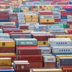 Internationale billig 20FT 40FT LCL FCL Seefracht-Absender-Kinetik von China nach weltweit