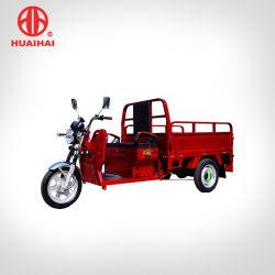 شهادة EEC Cargo الكهربائية ثلاثية العجلات - Rickshaw آلية ويلر