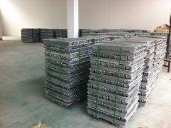 Hoher Reinheitsgrad-Aluminiumbarren-Al-Barren billig 99.8%