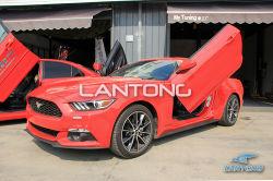 Aluguer de dobradiças das portas Lambo Kit de porta para Mustang