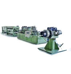 ماكينة قطع مركزية ذات مواصفات عالية تعمل بالمحركات ذات المحولات المركزية المؤنطة من الفولاذ السيليكون المؤازر لماكينة قطع الطبقة الوسطى للساق الوسطى، والساق الجانبية، والمقرن