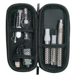 أطقم Ego Mt3 2 السجائر الإلكترونية أطقم Mt3 Evod Atomizer بطارية بقوة 900 مللي أمبير/ساعة بقوة 1100 مللي أمبير/ساعة E مجموعة السجائر في مقص الأنا حمل السجائر الإلكترونية